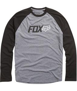 Fox Warm Up L/S Tech Performance Shirt