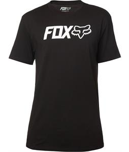 Fox Watchful T-Shirt