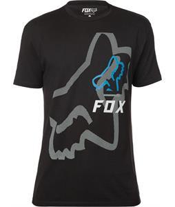 Fox Worn Low T-Shirt