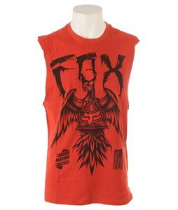 Fox Zout Tank Top