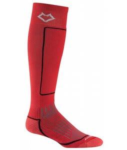 Fox River Boyne Socks Brick