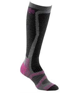 Fox River Mystic Lite Socks Grey