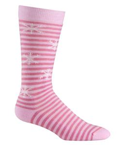Fox River Pippi Socks Pink