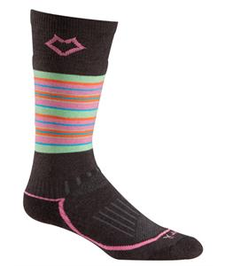 Fox River Stratton Socks Charcoal