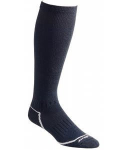 Fox River Vail Socks Navy