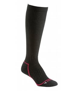 Fox River Whistler Socks Black