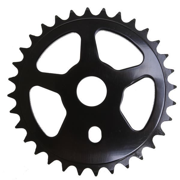 Framed 29er Bike Chainwheel