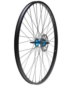 Framed BMX 29er Rear Bike Wheel
