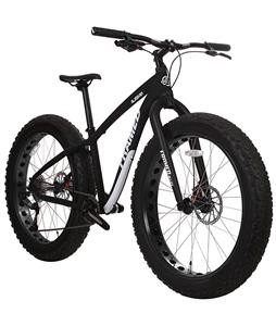 Alaskan Alloy w/ Alloy Fork Fat Bike