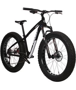 Alaskan Alloy w/ Bluto Fork Fat Bike