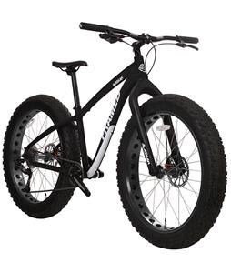 Alaskan Alloy w/ Carbon Fork Fat Bike