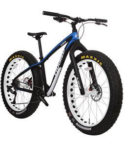 Framed Alaskan Alloy X7 w/ Carbon Fork Fat Bike