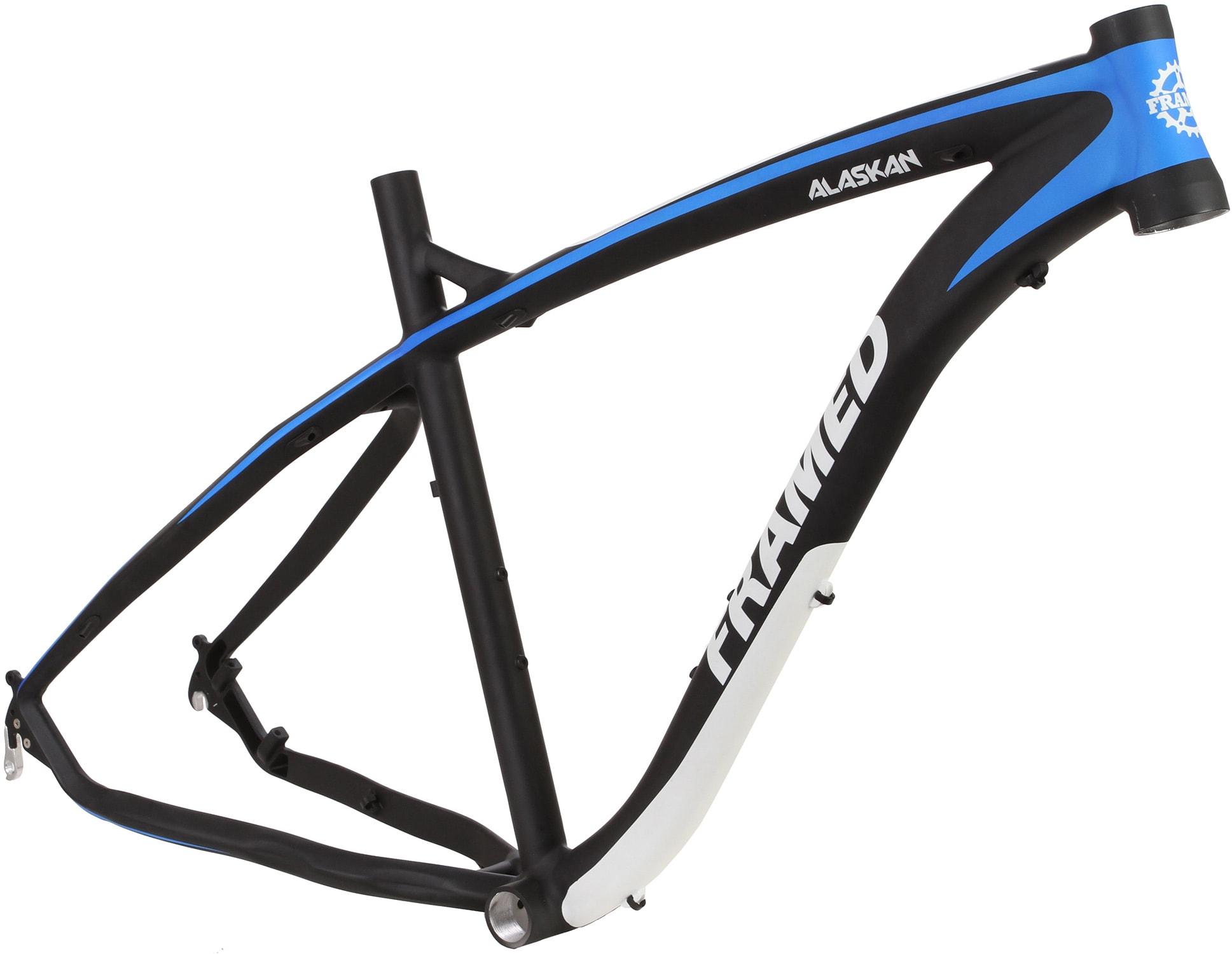 on sale framed alaskan alloy w bluto fork fat bike up to 45 off framed alloy bluto build