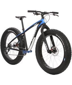 Framed Alaskan Alloy Raceface XWT w/ Carbon Fork Fat Bike