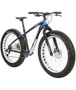 Framed Alaskan Alloy X7 XWT w/ Carbon Fork Fat Bike
