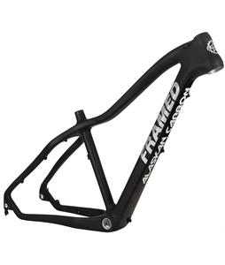 Alaskan Carbon Fat Bike Frame