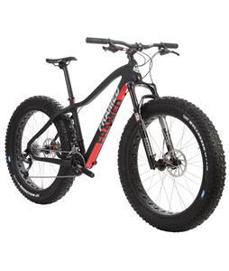 Framed Alaskan Carbon X7 XWT w/ Bluto Fork Fat Bike