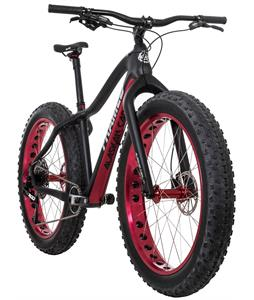 Framed Alaskan Carbon X01 Eagle 1X12 LTD Fat Bike w/ Carbon Fork