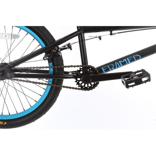 Framed Attack Ltd Bmx Bike 20in 2016