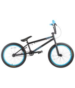Framed Attack LTD BMX Bike Black/Blue 20in