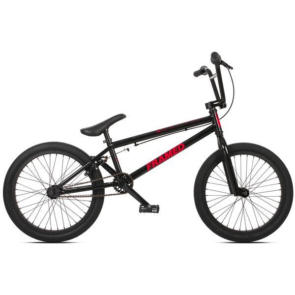 Framed Attack XL BMX Bike