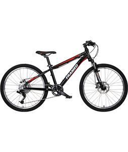 Framed Cable 24 w/ RST Fork Mountain Bike