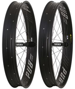 Pub Carbon DT Big Ride 150mm/197mm Wheel Set