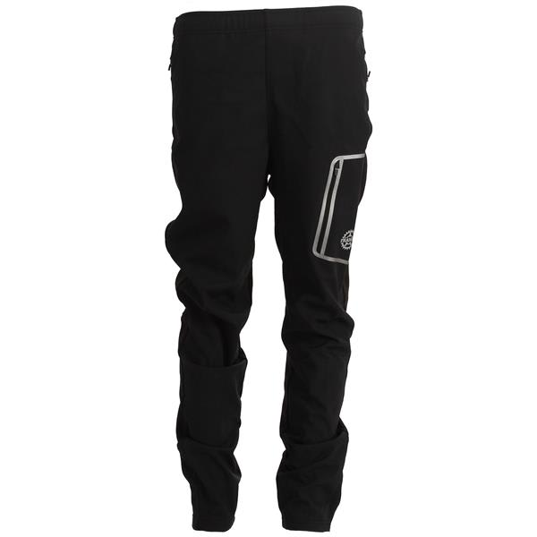 Framed Cog Bike Pants Black