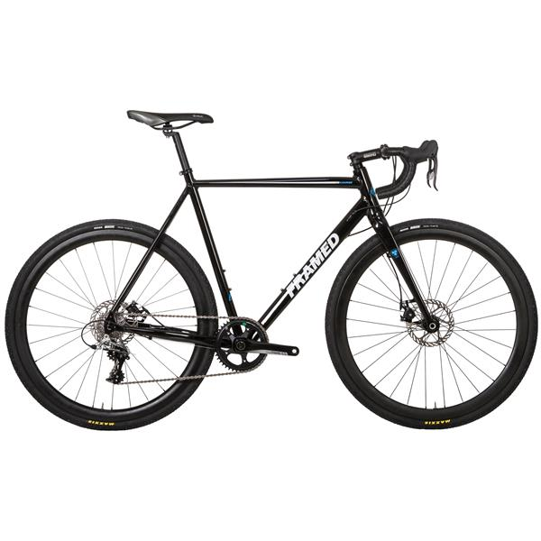 Framed Course Alloy Bike w/ Rival 1 & Carbon Wheels