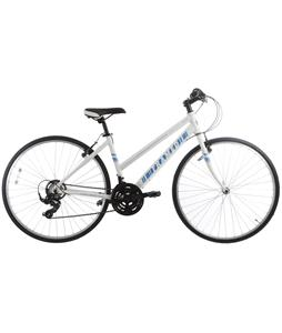 Framed Elite 1.0 FT Bike White 17in