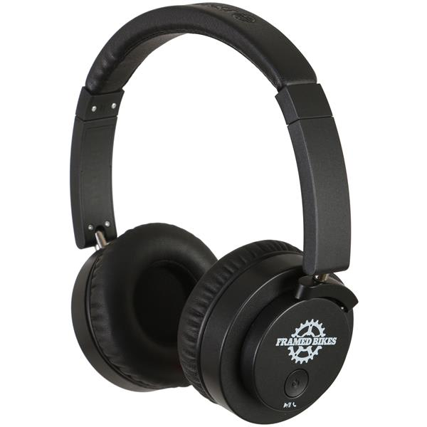 Framed Elite Bluetooth Headphones