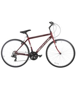 Framed Elite 1.0 CT Bike Red 17in