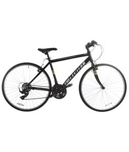 Framed Elite 1.0 FT Bike Black 17in