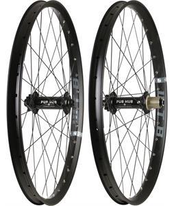 Framed FA50 150/197 HG Wheel Set