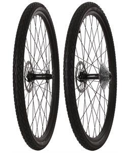 Framed Minnesota 1.2/2.2 Fattie Slims Hybrid/Slicks Wheelset