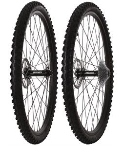 Framed Fattie Slims Trail Bike Wheelset 29in