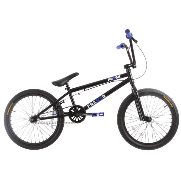 Framed Forge BMX Bike