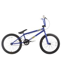 Framed Forge  BMX Bike Blue 20in