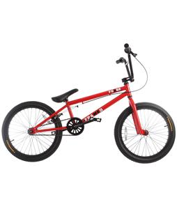 Framed Forge BMX Bike Red/Black 20in