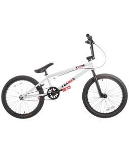 Framed Forge  BMX Bike White 20