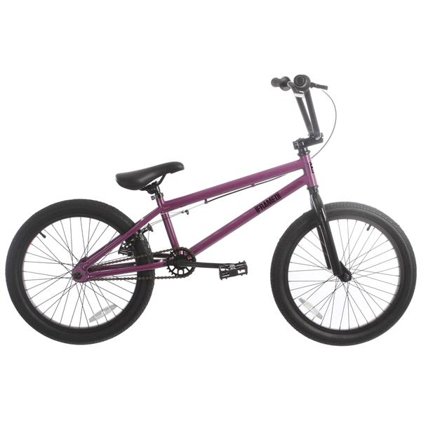 Framed FX1 2X BMX Bike