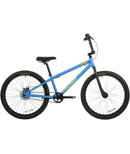 framed getaway bmx bike