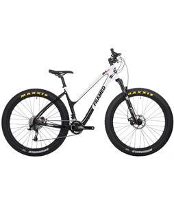 Framed Hilo Carbon X9 1X10 27.5+ Boost Bike w/ Rockshox Recon Fork