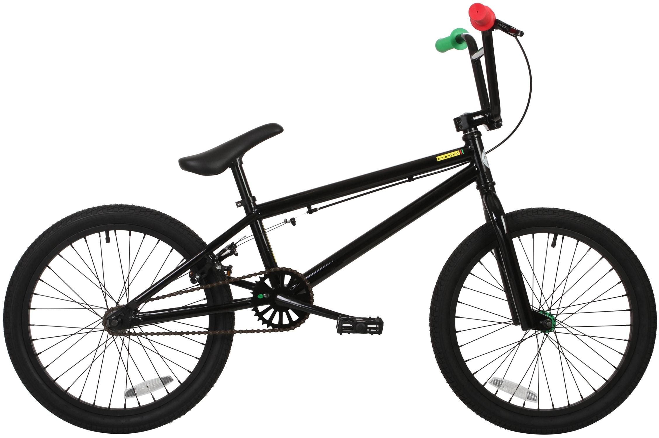 Impacto Enmarcado 20 bicicleta BMX Talla 20 in (approx. 50.80 cm) | eBay