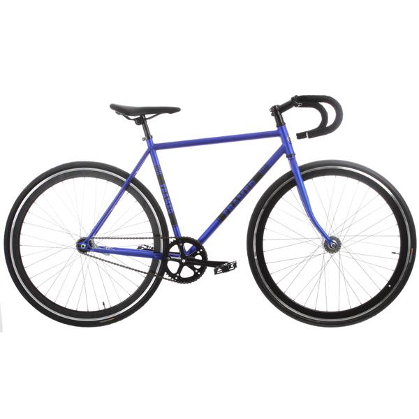 Framed Lifted Drop Bar Bike S/S