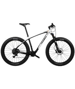 Framed Marquette Carbon X9 Rockshox REBA 27.5+ Bike