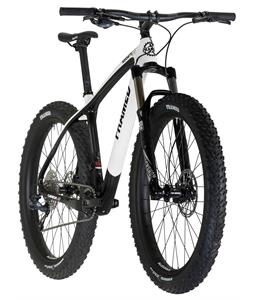 Framed Marquette Carbon X5 1X10 27.5+ Boost Bike w/ Rockshox Recon Fork