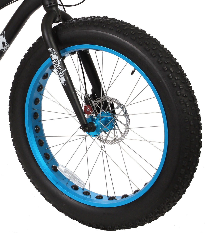 framed mini sota fat bike thumbnail 3