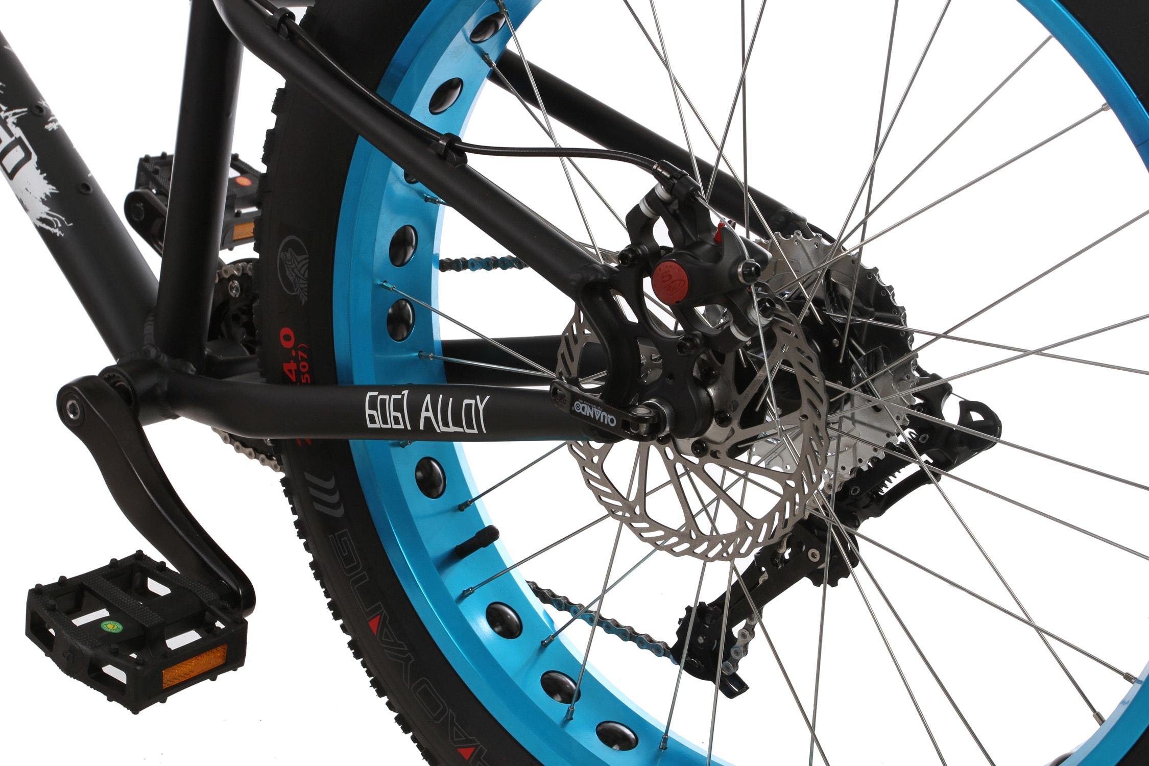 framed mini sota fat bike thumbnail 8
