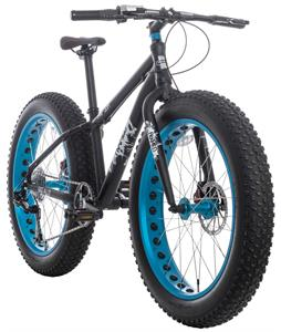 Framed Mini-Sota Fat Bike